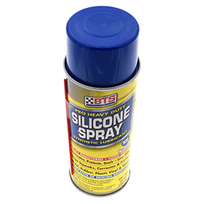 10 OZ SILICONE SPRAY