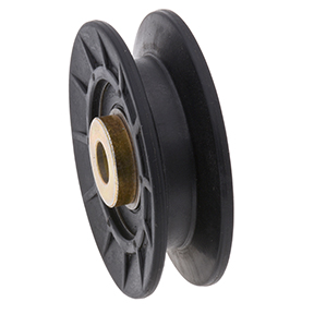 AYP 165626 PULLEY
