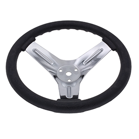 10 IN. STEERING WHEEL