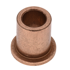 1-2X3-4 HITCH BUSHING