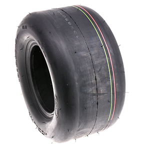13X650X6 SMOOTH TIRE