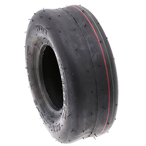 11X4X5 Smooth Tire 4ply